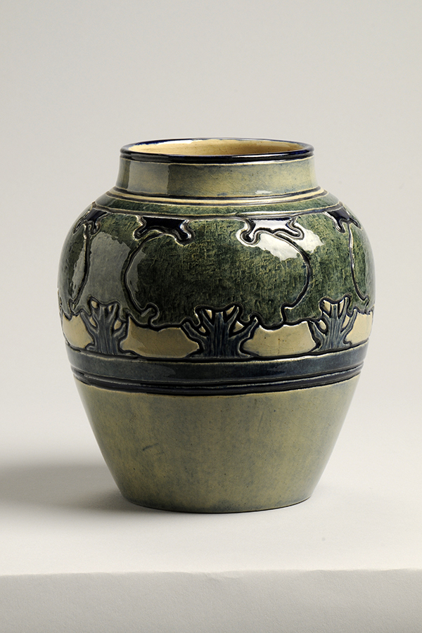 Newcomb Pottery Enterprise Newcomb Art Museum