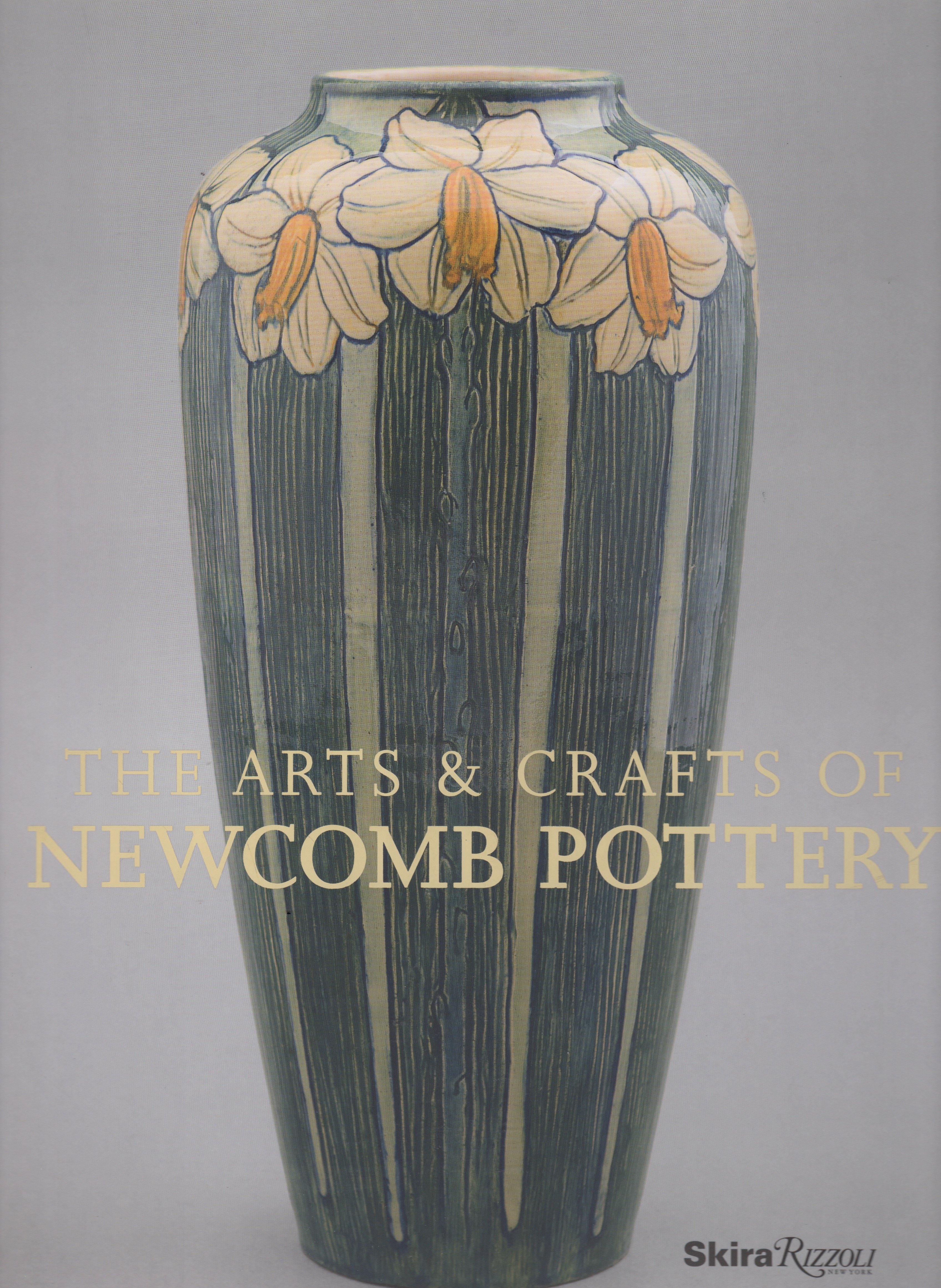 The arts and crafts of newcomb pottery hardcover newcomb art the arts and crafts of newcomb pottery hardcover reviewsmspy