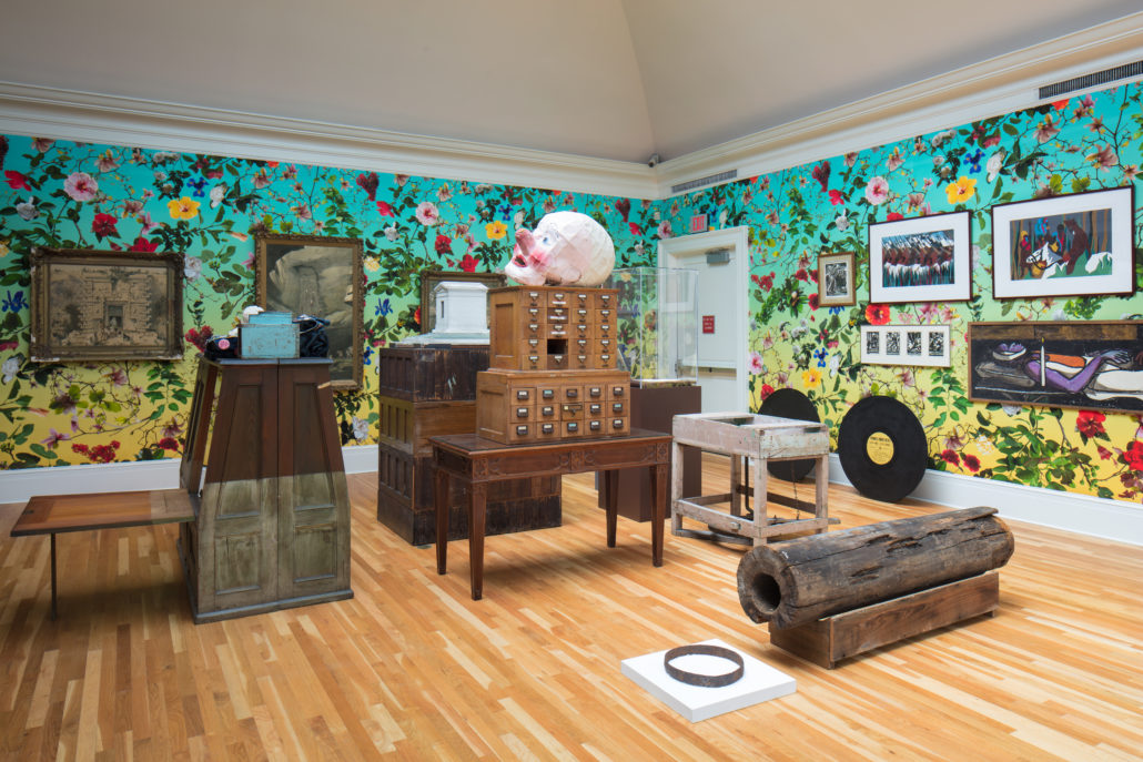 Newcomb Art Museum   Tulane University